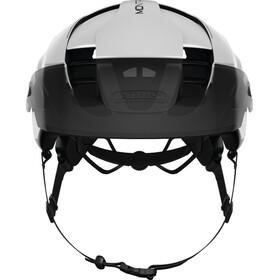 ABUS Montrailer MIPS MTB-Helmet polar white